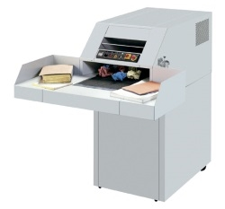 Picture for category Light Industrial Shredders