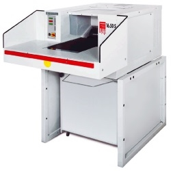 Picture for category Medium Duty Industrial Shredders