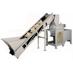 Picture for category Heavy Duty Industrial Shredders