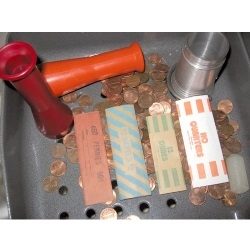 Coin Counter Accessories