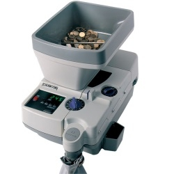 Scan Coin Coin Counter - Sorters