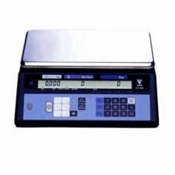 Picture for category Digi Coin Counting Scales