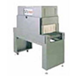 Picture for category Shrink Wrapping Machines