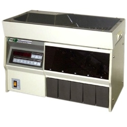 Magner Coin Counter - Sorters