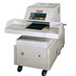 Picture for category High Capacity Shredders