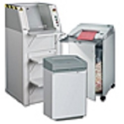 Used Shredders