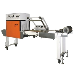 Picture for category Shrink Wrap Machines