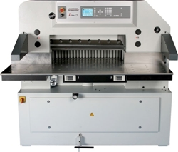 Picture of E-Line 92 Paper Cutter