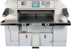 Picture of S-Line 137H Paper Cutter