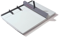 Picture of Standard Morgana DocuCrease DC 35