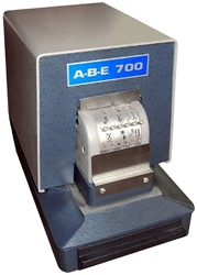 Picture of Stromberg ABE 700 Perforator