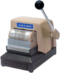 Picture of Stromberg ABE 800 Perforator