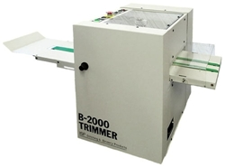 Picture of ISP B2000 Trimmer