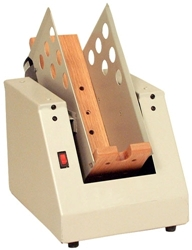 Picture of LasscoJog LJ-2 Table Top Paper Jogger