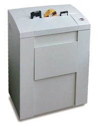 Picture of Olympia Multimedia Shredder GSA