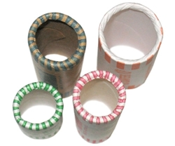 Picture of Coin Wrappers (Crimped)