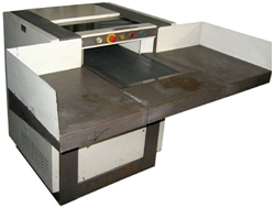 EBA Conveyor 400 Paper Shredder (4900)