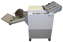 Picture of Baum System 61 used Baum System 61 Bookletmaker