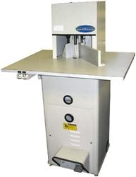 Picture of SCM Corner Cutting Machine used