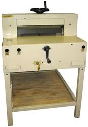 Picture of Triumph 4810 Pre-Owned Paper Cutter 4810 Triumph Paper Cutter