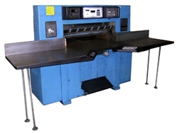 Picture of Challenge 420 Pre-Owned 420 Challenge Paper Cutter
