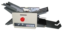 Picture of MBM 352 Folder Rebuilt MBM 352 Friction Feed Folder
