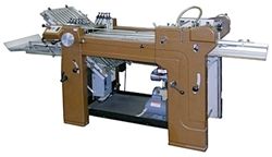 Picture of O&M 20x29 Air Folder used 20x29 O&M Air Folder