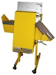 Picture of Plockmatic 36 Automatic Jogger / Corner Stapler used Plockmatic 36 Jogger & Stapler