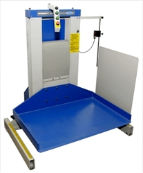 Picture of Challenge Power Lift Paper Lift