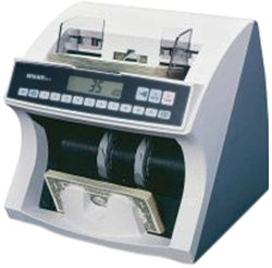 Picture of Magner Model 35-3 Currency Counter