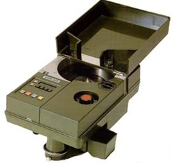 Picture of JCM CS-20 Coin Counter Off Sort