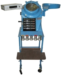 Picture of Standard-Johnson F2 / Lynde-Ordway 613 Coin Sorter Counter