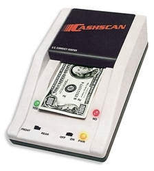 Picture of CASHSCAN® Model 1800