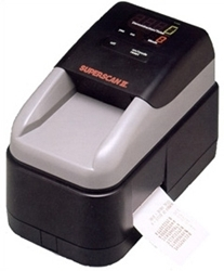 Picture of SuperScan II Model 138SP